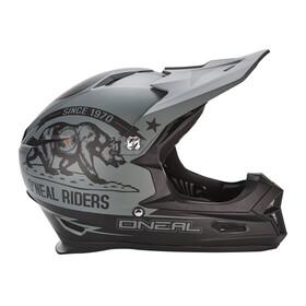 ONeal Fury RL Helmet California-black/grey